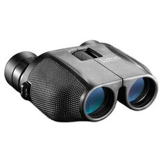 7-15x25mm Black Porro Prism-zoom Compact
