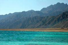 Dahab – South of Sinai, Egypt دهب – جنوب سيناء – مصر