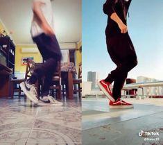 Easy Dance, Cool Dance Moves, Dance Tips, Dance Poses, Hip Hop Dance Videos, Dance Workout Videos, Dance Choreography Videos, Dancer Workout, Gymnastics Workout