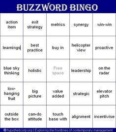 Buzzword Bingo Buzzword Bingo, Bingo Online, Fruit Picture, Home Improvement Projects, Leadership, Cool Things To Buy, The Outsiders, Ads, Learning