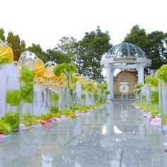 メルパルク東京 http://wedding.rakuten.co.jp/hall/wed0000393/