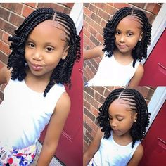 for kids Braids for Kids, 50 Splendid Braid Styles for Girls, The Right Hair styles. Braids for Kids, 50 Splendid Braid Styles for Girls, The Right Hair styles. It is quit challenging sometimes when it comes to finding the right hair styles Box Braids Hairstyles, Lil Girl Hairstyles, Black Girl Braided Hairstyles, Black Kids Hairstyles, Natural Hairstyles For Kids, Kids Crochet Hairstyles, Hairstyle Ideas, Short Hairstyles, African Hairstyles For Kids