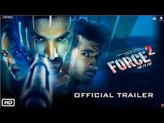 Movie FORCE 2 reviewed on my blog. Read here:http://hercreativepalace.com/2016/11/force-2-movie-review.html  #hercreativepalace #moviereview #bollywood #sonakshisinha #johnabraham #tahirrajbhasin #movie #review #newblogpost #lifestyle #blogger #bblogger #kanikasharma #delhi #india #thrill #suspense #rating