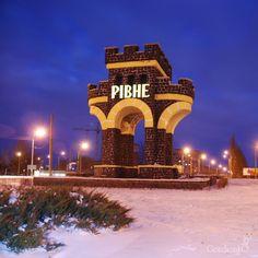 Rivne, Ukraine