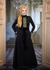 Muslima Wear Hijab Style Collection
