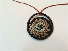 Pine Needle Pendant Workshops Tues. Feb 10, 2015 or Saturday March 7, 2015 10:30-3:30 $60 Flourish Mercantile 353 W. 6th Ave. Junction City ( 541) 998-7718 : Learn the basics of pine needle basketry in this pendant workshop. Create a unique piece of jewelry while learning to coil with pine needles, your choice of colorful waxed linen and a variety of beads.
