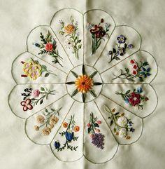 Brazilian Embroidery 001