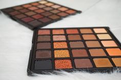 Morphe Brushes Copper Spice & Bronzed Mocha Palettes! YEEEEEEEEEEE! Lol I am so excited to tell you beauties about these palettes! They finally made their way to my door last week and I could not wait to play with them!! So right off the bat I LOVE the packaging of these palettes! When I sawRead More »
