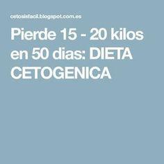 Pierde 15 - 20 kilos en 50 dias: DIETA CETOGENICA Menu Dieta, Keto Recipes, Healthy Recipes, Diabetes, Sin Gluten, Smoothies, Health Fitness, Low Carb, Nutrition