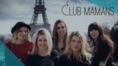 Bienvenue sur Club M