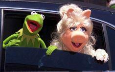 Kermy and Piggy