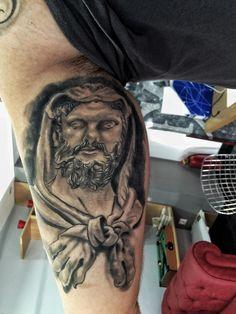 #Hercules #tattoo