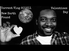 Torrent Vlog s01e11 | Valentines Day | New Earth Found | Heart Cookie