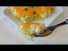 Copycat and Country Style Hash Brown Casserole