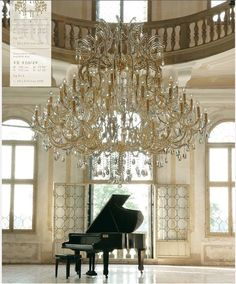 how i want our grand piano set up  -Exactly how I want mine set up, gorgeous!