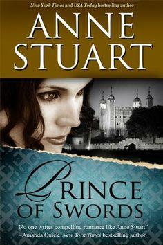 Prince of Swords by Anne Stuart, http://www.amazon.com/dp/B00758JLV4/ref=cm_sw_r_pi_dp_W4nqtb1M14G87