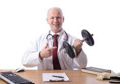 Is Exercise Prescription the Magic Pill?