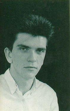 The Smiths - Mike Joyce