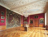 Thüringer Schlösser: Gotha Valance Curtains, Germany, Home Decor, Gotha, Castles, Baroque, German, Architecture, Decoration Home