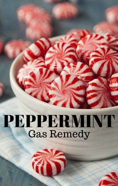 Dr. Oz explained how to relieve gas using peppermint and shared even more home remedies. http://www.wellbuzz.com/dr-oz-general-health/dr-oz-apple-cider-vinegar-dandruff-peppermint-relieving-gas/