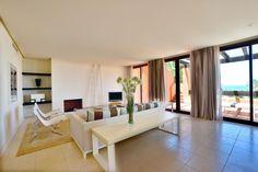 Novo Resort Sancti Petri: Atico 3 dormitorios con piscina (Aticos de lujo 2 & 3 dormitorios )