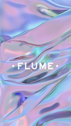 Flume's music in general