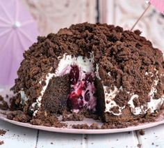 Krtkova torta