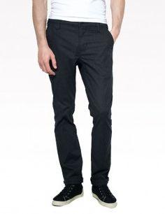 COMMUTER PANTS BLACK Style :  #79111-0002 Rs 4,500.00