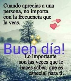 Pin by celia picazo on Cuotes Good Morning In Spanish, Good Morning Funny, Good Morning Gif, Morning Images, Good Morning Quotes, Gods Love Quotes, Amor Quotes, Life Quotes, Morning Greetings Quotes