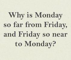 On the way to work thinking…. #mondaythought #Monday #morning