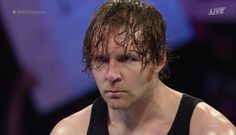 WWE Superstar Dean Ambrose - Fan Page