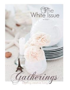 White Issue 2013