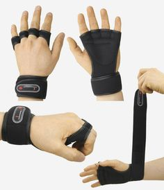 Neoprene Fitness Gloves