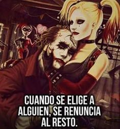 fraces del joker | amor Joker Frases, Joker Quotes, Latinas Quotes, Sargento, Smile Word, I Love You Baby, Lose Your Mind, Motivational Phrases, Sweet Quotes
