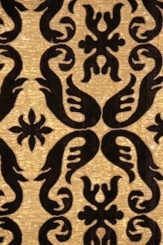 Antique Portuguese Textile #textile #homegoods