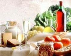 Los síntomas de asma en niños se reducen de forma patente si se sigue la dieta mediterránea, rica en verduras, frutas frescas, cereales y aceite de oliva, que proporcionan dosis elevadas de beta-caroteno, vitaminas C y E, selenio, flavonoides y polifenole