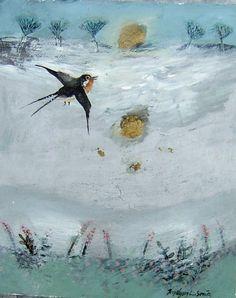 ingeborg smith - Google Search Birds, Fish, Google, Animals, Painting, Art, Art Background, Animales, Animaux