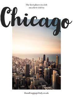 10 Incredible Things You Must Do In Chicago