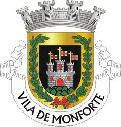 Brasão de Monforte