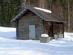 Joulusauna – Wikipedia