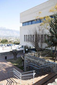 Facultad Bellas Artes