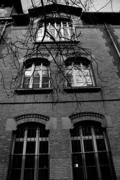 Villa des Epinettes - Paris