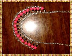 hermoso collar!.