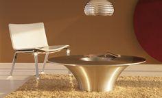 Alien Coffee Table by Cattelan Italia