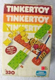 toys from the 60's - played with these endlessly!