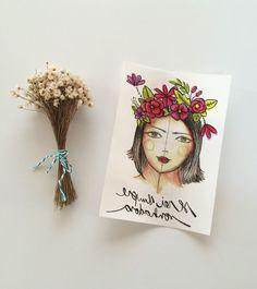 Tattoo Temporária - Sonhadora - Amanda Mol   Loja