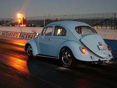 Classic Dub goes racing