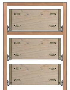 woodworking tips Everything you need to know to build drawer boxes for your woodworking projects in this drawer building tutorial. Carpentry Projects, Easy Woodworking Projects, Woodworking Furniture, Diy Wood Projects, Furniture Projects, Furniture Plans, Woodworking Shop, Woodworking Plans, Diy Furniture