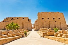Karnak Temple Tour Egypt 2020 Booking Best Price Luxor Temples One Day Trip and get low cost ticket price Luxor Museum and more by Hurghada Excursions. Luxor Temple, Egyptian Temple, Marsa Alam, Amenhotep Iii, Valley Of The Kings, La Rive, One Day Trip, Day Trips, Egypt