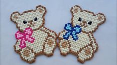 Gingerbread Cookies, Snoopy, Character, Youtube, Crossstitch, Cross Stitch, Dots, Candy, Knitting And Crocheting